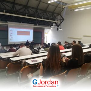 Formazione e lavoro, specializzarsi in SAP con GJordan