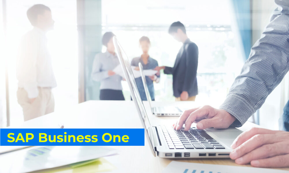 SAP Business One il partner ideale per la tua azienda